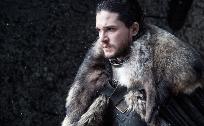 Jon Snow AppreciationPost